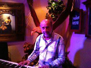 Groove Brothers at Arena Bar, Denia @ Arena Bar | Dénia | Comunidad Valenciana | Spain