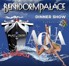 Benidorm Palace or Benidorm Night Out @ Benidorm Palace | Benidorm | Valencian Community | Spain