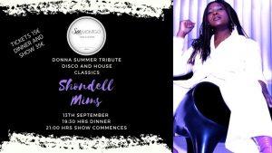 Donna Summer Tribute at SeeMontgo @ Seemontgo Rte. | Jávea | Comunidad Valenciana | Spain