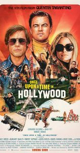 Once Upon a Time in Hollywood at IMP Ondara In English @ IMF ONDARA | Ondara | Comunidad Valenciana | Spain