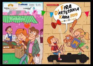 Javea Annual Artesan Fair  CANCELLED @ Xàbia | Spain