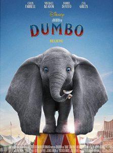Dumbo at Cine Jayan In English @ Cine Jayan   Jávea   Comunidad Valenciana   Spain