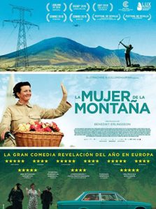 The Woman of the Mountain at Cine Jayan In English @ Cine Jayan   Jávea   Comunidad Valenciana   Spain