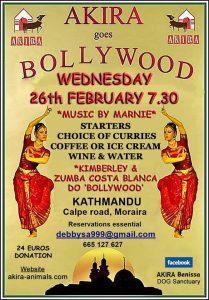 Marnie Sings at Kathmandu In Aid of Akira @ Kathmandu Indian Restaurant | Teulada | Comunidad Valenciana | Spain