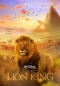 The Lion King at Cine Jayan In English @ Cine Jayan | Jávea | Comunidad Valenciana | Spain