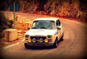 Bernia Car Rally @ Jalón   Valencian Community   Spain