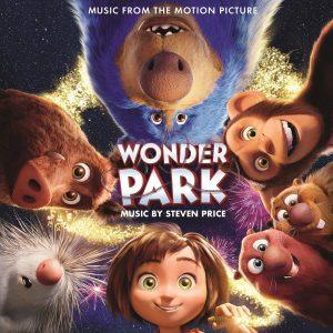 Wonder Park at Cine Jayan In English @ Cine Jayan | Jávea | Comunidad Valenciana | Spain
