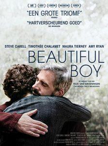 Beautifiul Boy at Cine Jayan In English @ Cine Jayan | Jávea | Comunidad Valenciana | Spain