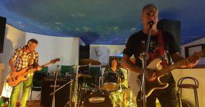 Diablos del Rock at Novas @ Novas | Costa Nova | Comunidad Valenciana | Spain