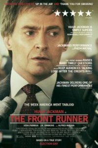 The Front Runner at Cine Jayan In English @ Cine Jayan | Jávea | Comunidad Valenciana | Spain