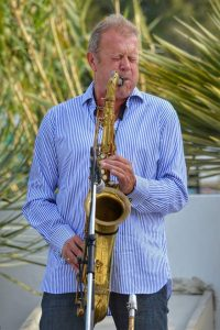 Frank Abrams at Oceana Club @ Oceana Club | Benissa | Comunidad Valenciana | Spain