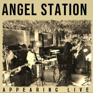 Angel Station at Arena Bar & Bistro, Denia @ Arena Bar & Bistro | Dénia | Comunidad Valenciana | Spain
