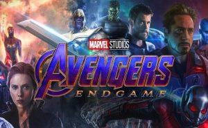 The Avengers Endgame at Cine Jayan In English @ Cine Jayan   Jávea   Comunidad Valenciana   Spain