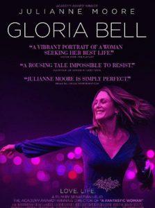Gloria Bell at Cine Jayan In English @ Cine Jayan   Jávea   Comunidad Valenciana   Spain