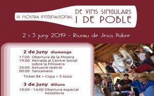 Wine Lovers Event @ Jesus Pobre Riurau Farmers Market | Comunidad Valenciana | Spain