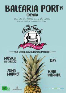 Balaeria Port 4 Day Gastro-Music-Market Event @ Balearia Port | Dénia | Comunidad Valenciana | Spain