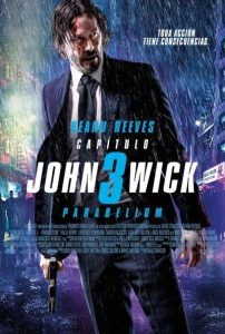 John Wick 3 in English AT Cine Jayan @ Cine Jayan | Jávea | Comunidad Valenciana | Spain