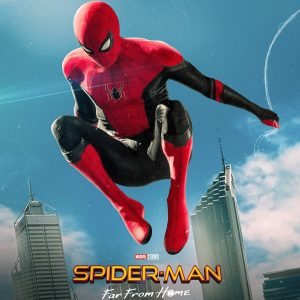 Spiderman Far From Home in English at Cine Jayan @ Cine Jayan | Jávea | Comunidad Valenciana | Spain