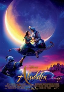 Aladdin in English AT Cine Jayan @ Cine Jayan | Jávea | Comunidad Valenciana | Spain