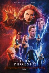 X-Man Dark Pheonix  in English in Ondara IMF Cinema @ IMF ONDARA   Ondara   Comunidad Valenciana   Spain