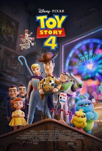 Toy Story 4  in English at Cine Jayan @ Cine Jayan | Jávea | Comunidad Valenciana | Spain