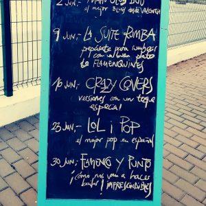 La Suite Rumba at the Bloody Mary Bar @ Bloody Mary   Benimeli   Comunitat Valenciana   Spain