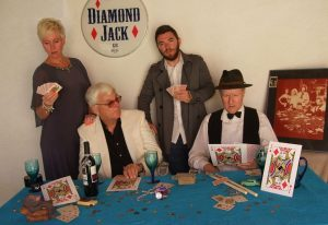 Diamond Jack at El Martillo Moraira @ El Martello | Moraira | Comunidad Valenciana | Spain