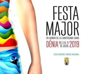 Night Out In Denia at Fiesta Mayor With Bus2 @ Dénia | Valencian Community | Spain