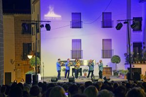 Outdoor Concerts In Javea Old Town @ Javea Old Town Church Square | Xàbia | Comunidad Valenciana | Spain