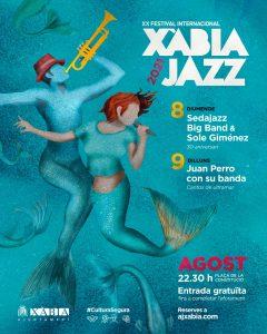 Javea Jazz Festival @ Javea Old Town | Xàbia | Comunidad Valenciana | Spain