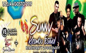 Kizkoma Music Festival - Live Music, Beach and Pool Parties. @ Hotel Gandia Palace | Grau i Platja | Comunidad Valenciana | Spain