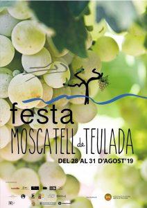 Moscatell de Teulada Festival @ Teulada Auditorium   Teulada   Comunidad Valenciana   Spain
