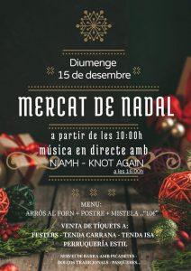 Jesus Pobre Christmas Market @ Jesus Pobre Riurau Farmers Market | Dénia | Comunidad Valenciana | Spain