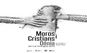 Moors and Christians in Denia @ See Programme | Dénia | Valencian Community | Spain