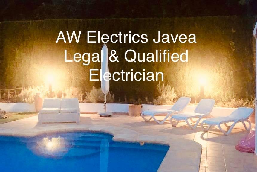 A W Electrics – Javea, Alicante