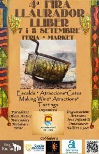 Llaurador Fair, lliber @ Llíber | Valencian Community | Spain