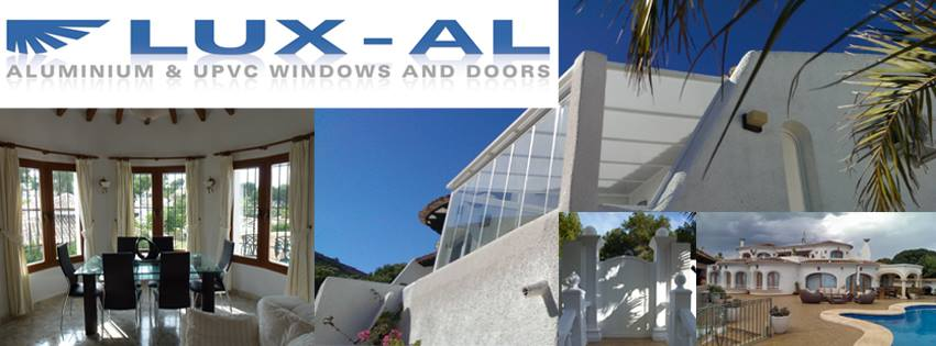 LUX-AL Windows and Doors