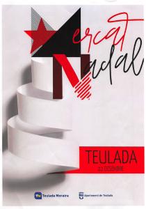 Christmas Market in Teulada @ Teulada | Comunidad Valenciana | Spain