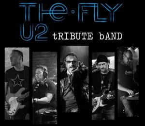 The Fly - U2 Tribute Band at Saxo Gardens, Moraira @ Saxo Disco Garden Chill Out | Moraira | Comunidad Valenciana | Spain
