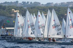 Sailing Week at Javea Yacht Club @ Javea Yacht Club | Xàbia | Comunidad Valenciana | Spain