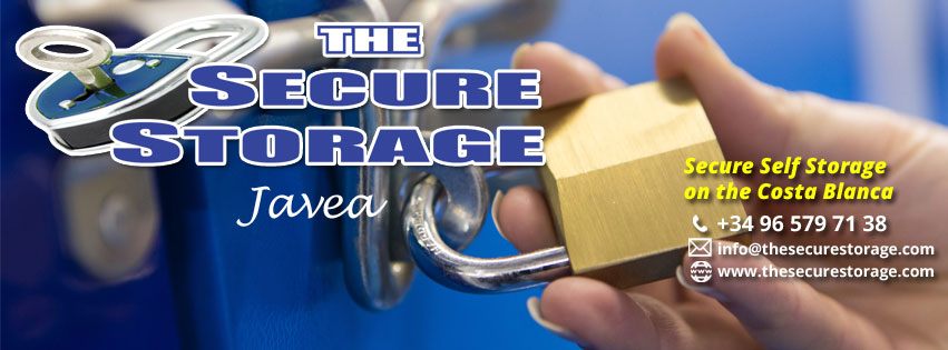 The Secure Storage