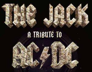 The Jack AC/DC Tribute Band at Saxo Gardens, Moraira @ Saxo Disco Garden Chill Out | Moraira | Comunidad Valenciana | Spain