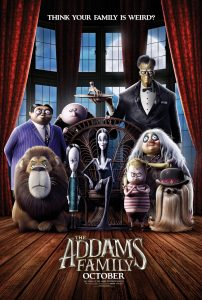 The Addams Family in English at Cine Jayan @ Cine Jayan | Jávea | Comunidad Valenciana | Spain