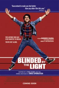 Blinded By The Light English at Cine Jayan. Watch the Trailer @ Cine Jayan | Jávea | Comunidad Valenciana | Spain