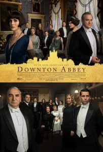 Downton Abbey in English at Cine Jayan @ Cine Jayan | Jávea | Comunidad Valenciana | Spain
