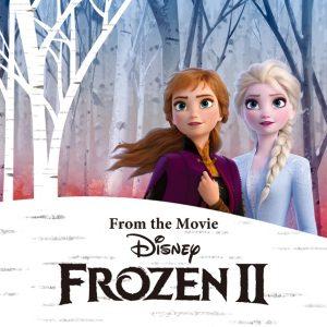 Frozen 2 in English at Cine Jayan @ Cine Jayan | Jávea | Comunidad Valenciana | Spain