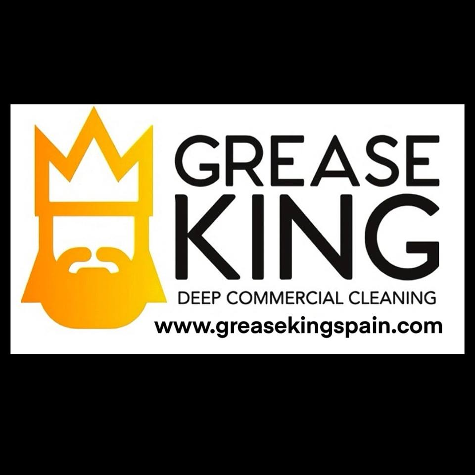 GreaseKing Commercial Cleaning Services