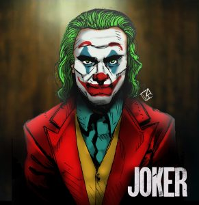 The Joker in English at Cine Jayan. Watch the Trailer @ Cine Jayan | Jávea | Comunidad Valenciana | Spain