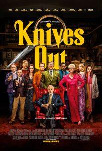 Knives Out in English at Cine Jayan @ Cine Jayan | Jávea | Comunidad Valenciana | Spain