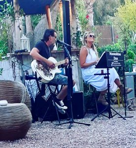 Moonshine at  Gastro Bar 21 @ Bar 21 | Teulada | Comunidad Valenciana | Spain